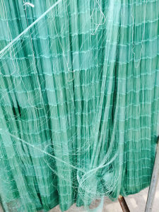 PA Nylon Mono Gill Net with High Quality pictures & photos