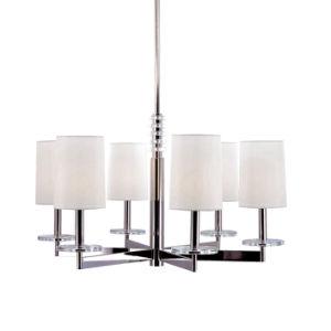 2014 New Classics Pendant Glass Chandelier