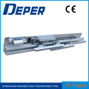 Deper Automatic Overlapping Sliding Door Opener Kit pictures & photos