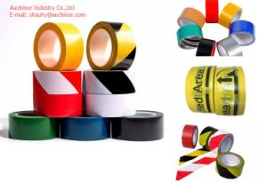 Crime Scene Tape Police Barrier Tape Caution Tape Masking Tape Section Tape Area Tape BOPP Tape pictures & photos