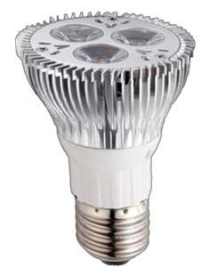 6W E27 LED Spot Lamp