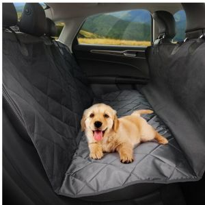 Dog Seat Cover for Cars, Pet Car Seat Covers, Dog Hammock, Slip-Proof, Waterproof pictures & photos