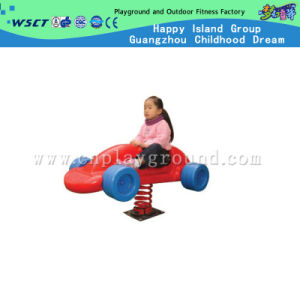 Helicopter Rocking Horse Single Rocking Ride for Sale (M11-11002) pictures & photos