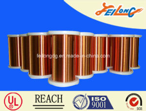 Polyester Enameled Copper Wire with Class 155