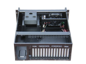 4U480AT Server Case