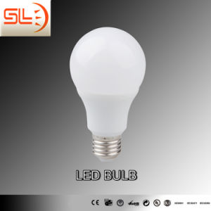 E27 A65 LED Bulb with Aluminum PA66 pictures & photos