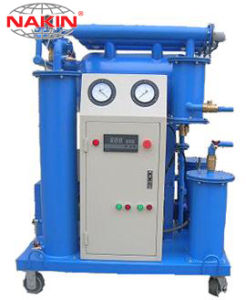 Zy-30 Vacuum Transformer Oil, Insulating Oil Recycling Machine pictures & photos