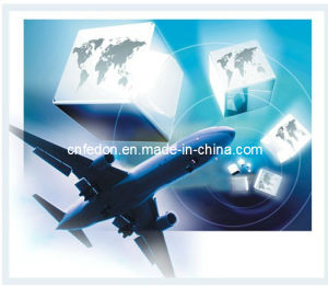 Airfreight From Hongkong to Santo Domingo
