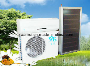 Split Solar Hybird Air Conditioner (TKFR-70GW/BP)