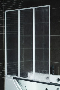 Three Fold Bath Screen (BS-01)