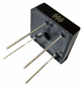 10A Bridge Rectifier, GBPC10(W)