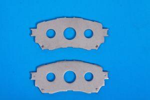 Brake Pads Backing Brake (manufacturer)