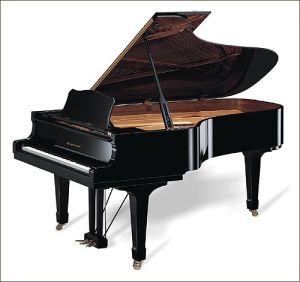 Grand Piano with Fashion Design, Grand Piano (GP-152B)