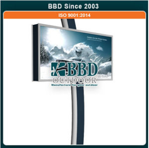 Customized Outdoor Double Side Cheap Slim Light Box
