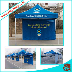 10FT X 10FT Canopy with Side Wall and Logo Printing pictures & photos