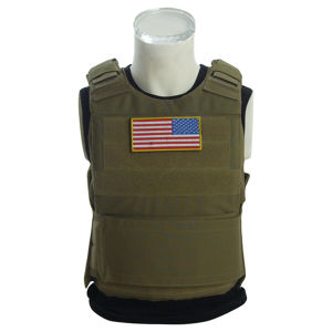Black Hawk Down Body Tactical Armor Vest Plate Carrier (WS20134) pictures & photos