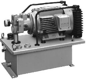 Hydraulic Power Pack in Hydraulic Parts pictures & photos