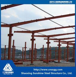 Steel Roof Structure, Steel Building, Steel Frame pictures & photos
