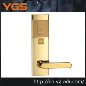 Electronic Digital Hotel Central Locking System Power Door Lock Actuator