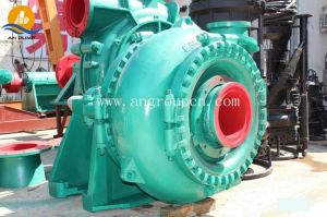 High Chrome Mineral Sand Gravel Pump pictures & photos