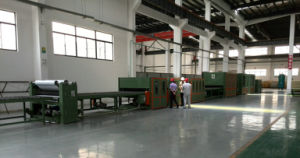 Oil Grinding Production Line pictures & photos