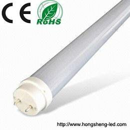 Work with Ballast, 1200mm Tube Light T8 LED Tubes T8 (T8-20W 3528NW -1200J)