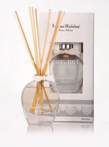 Newly Designed Reed Diffuser Car Air Freshener (JSD-K0015) pictures & photos