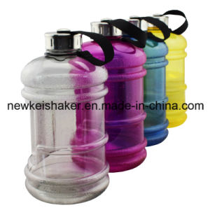 1.89L Large Sports Water Bottle, Drinking Water Jug with Handle pictures & photos