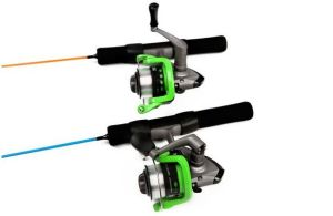 New Ice Fishing Rod Fiber 60cm Glass Fishing Rod Fishing Tackle Fishing Reel pictures & photos