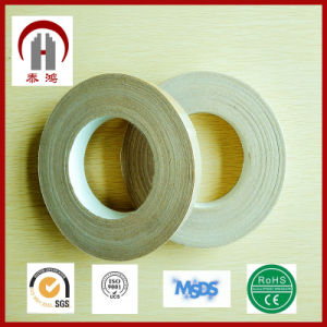 Competitive Price Logo Printed Packaging Brown Kraft Paper Tape pictures & photos