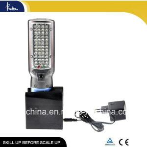 48LED Waterproof Portable LED Work Lamp (WTL-RH-3.6F2)