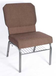 "21"" Wide Church Chair pictures & photos"