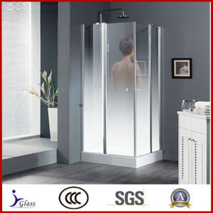 Shower Room Glass for Hotels pictures & photos