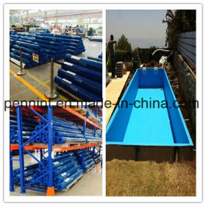 OEM Service Colorful PVC Membrane Foil for Construction Waterproofing pictures & photos