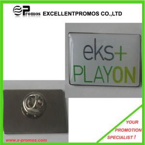 Advertising Epoxy Metal Badge (EP-B9085) pictures & photos