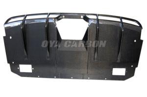 Carbon Fiber Rear Diffuser for Lotus Evora pictures & photos
