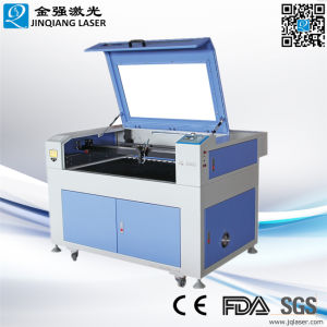Cocount Laser Cutting Machine pictures & photos