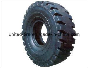Industrial Port Tyre Designed for Forklift Trucks, pictures & photos