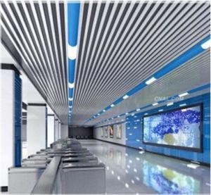 Aluminium Ceiling in Grille (GL GCG 001) pictures & photos
