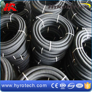 Hydrualic Hose/GOST18698-79 Rubber Hose From Factory pictures & photos