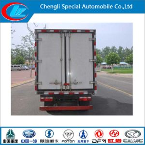 Chinese Competitive Price Food Truck for Sale (CLW1370) pictures & photos