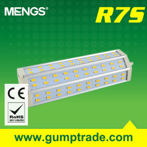 Mengs R7s 17W LED Floodlight, Dimmable, with CE Rohs SMD, 2 Years′ Warranty (110190017)