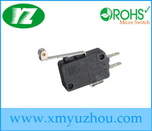 Electronic 16A Micro Switch (V-16-1AC) pictures & photos