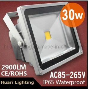 30W Waterproof LED Flood Light