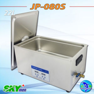 Digital Ultrasonic Cleaner, Ultrasonic Washer pictures & photos
