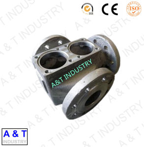 ISO 9001 Certificated Customized Pressure Die Casting pictures & photos