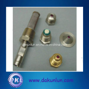 Needle Jet Nozzles Type Shower for Paper Machine