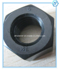 Hex Nut A194 Gr4