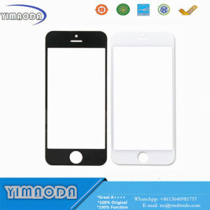 High Quaity for Apple iPhone 5 5g 5c 5s Front Glass Lens Outer Glass pictures & photos
