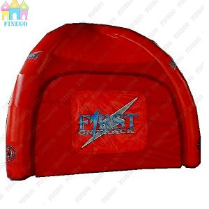 Commercial China Inflatable Tent Manufacturers with Ce Approved for Outdoor Use pictures & photos